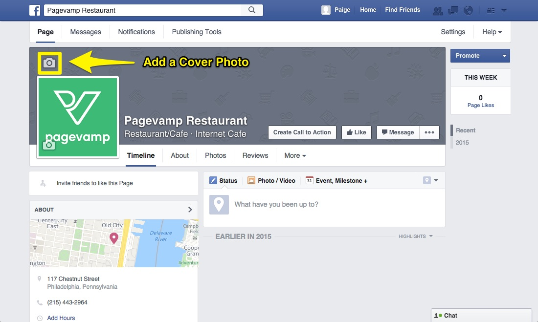 How Do I Create a Facebook Page? – Support